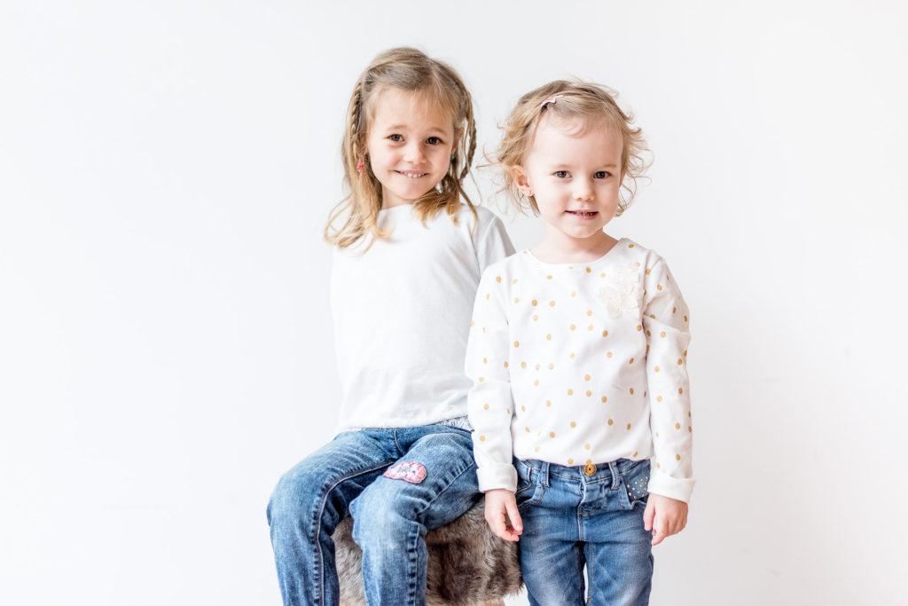 Portrait de famille - Photographe Famille - Photographe Lille