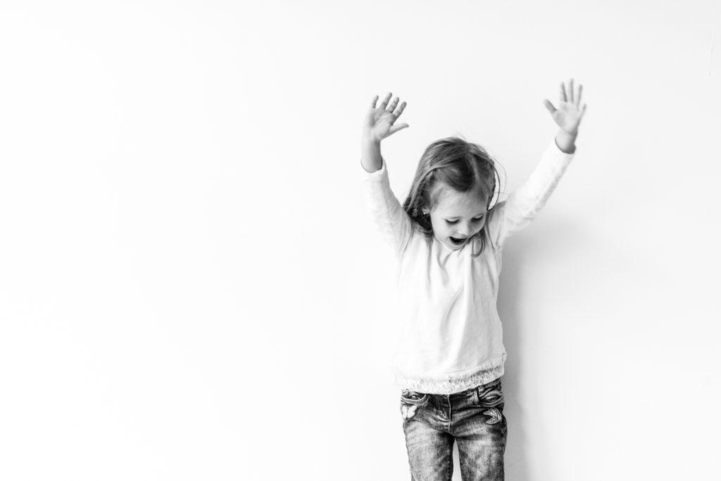 Portrait de famille - Portrait d'enfant - Photographe Famille - Photographe Lille