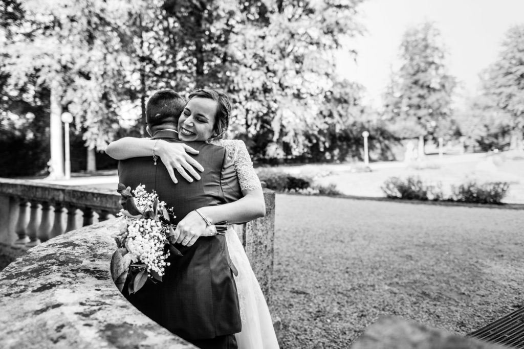 calin - couple - Photographe de mariage - La ferme du Grand MArcha - MAirage enghien - Photographe Enghien