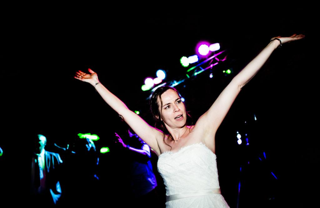 Dance floor - Photographe de mariage - La ferme du Grand MArcha - MAirage enghien - Photographe Enghien