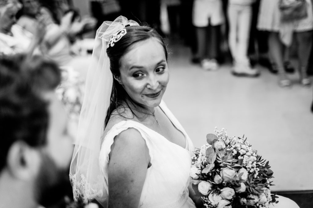Mariage Manon Gossuin