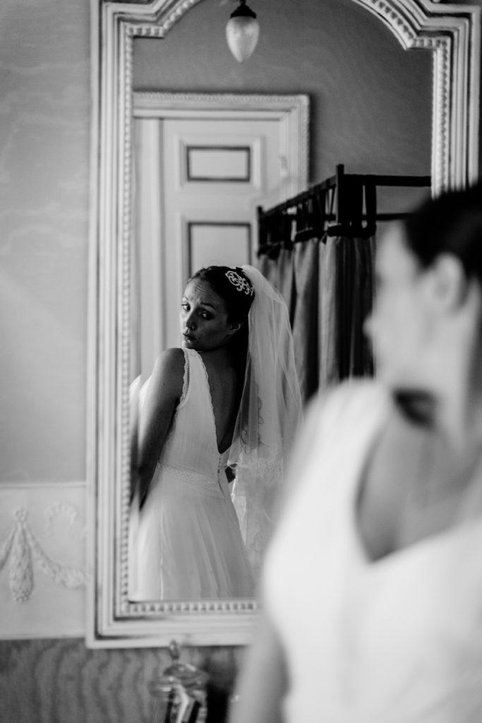 Manon Gossuin mariage