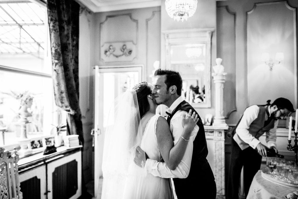 Mariage Danses & Cie - Tournai