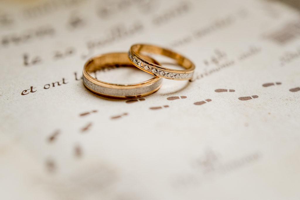 Mariage Danses & Cie - alliance