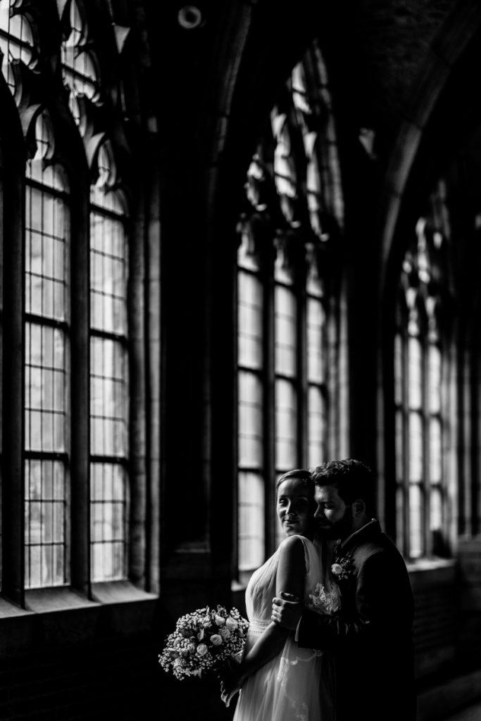 Mariage Cloître Tournai