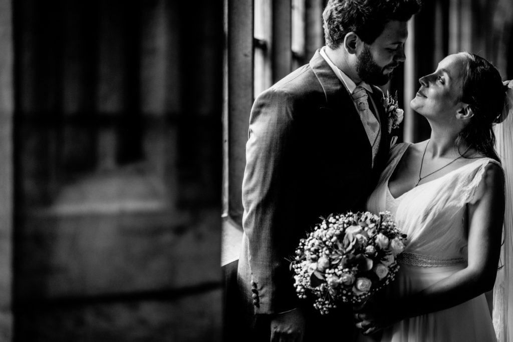 Mariage Cloître Tournai Vitraux