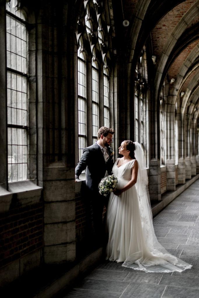 Mariage Cloître Tournai galerie