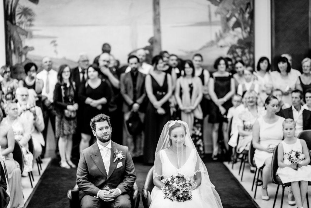 Mariage Tournai salle des mariages