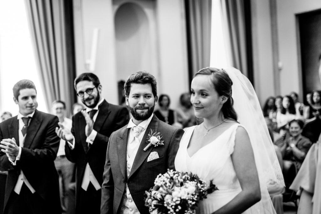 Mariage civil Tournai Gossuin