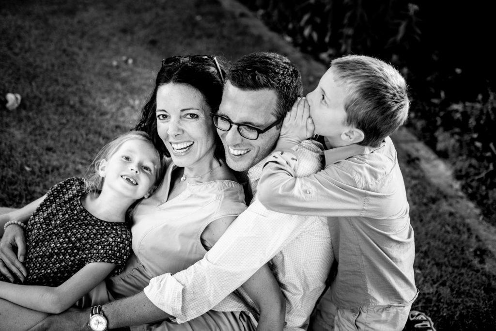 Séance famille Silly